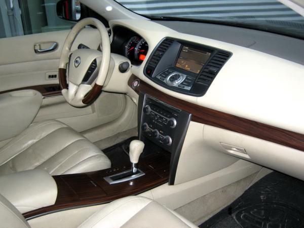 nissan teana ii, 2008 г.в. Цена 800000 руб. Автомобили nissan с IB76